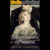 A Gentleman's Promise: A Regency Romance (Gentlemen Book 1)