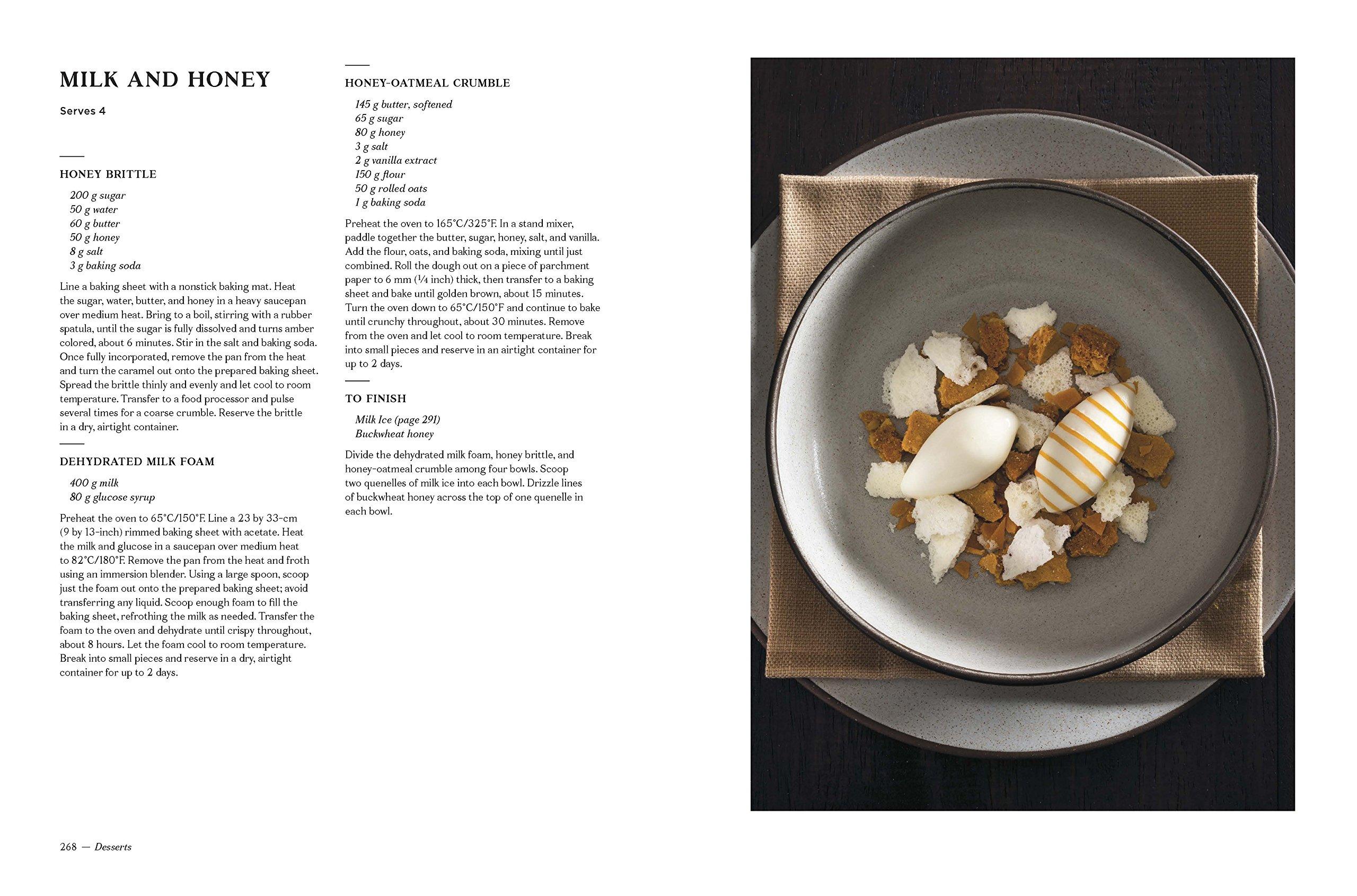 The nomad cookbook daniel humm will guidara leo robitschek the nomad cookbook daniel humm will guidara leo robitschek francesco tonelli 0787721912392 amazon books forumfinder Choice Image