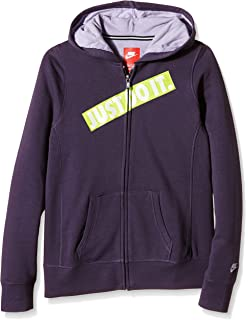 f6034b863cc2 Nike KO 3.0 OTH Hoodie Yth Girls  Sweatshirt  Amazon.co.uk  Sports ...