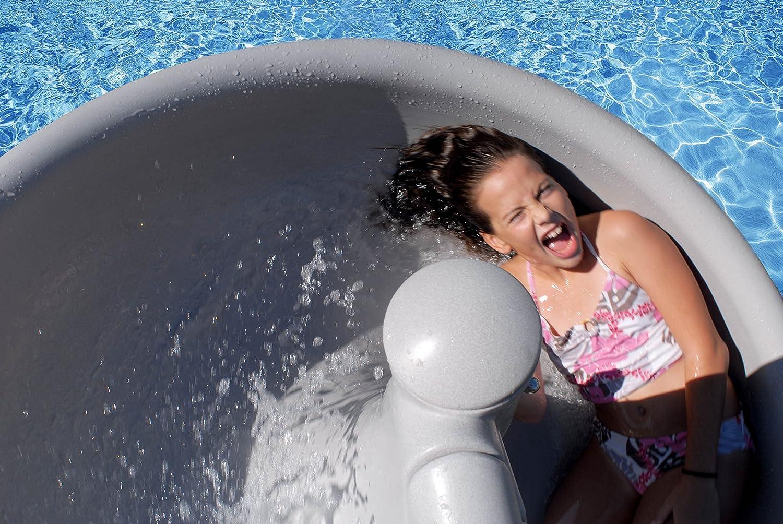 Inter-Fab G4C-T Water Pool Slide Tan G-Force