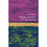 Film Music: A Very Short Introduction book cover