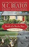 Death of a Macho Man: A Hamish MacBeth Mystery (English Edition)