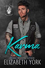 Karma (Soulless Savages Book 1) Kindle Edition
