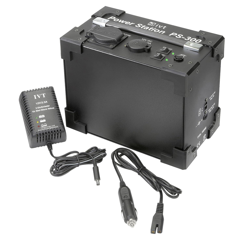 IVT 430100 Prise mobile Power Station PS-300