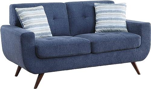 Lexicon Fairmont Living Room Loveseat