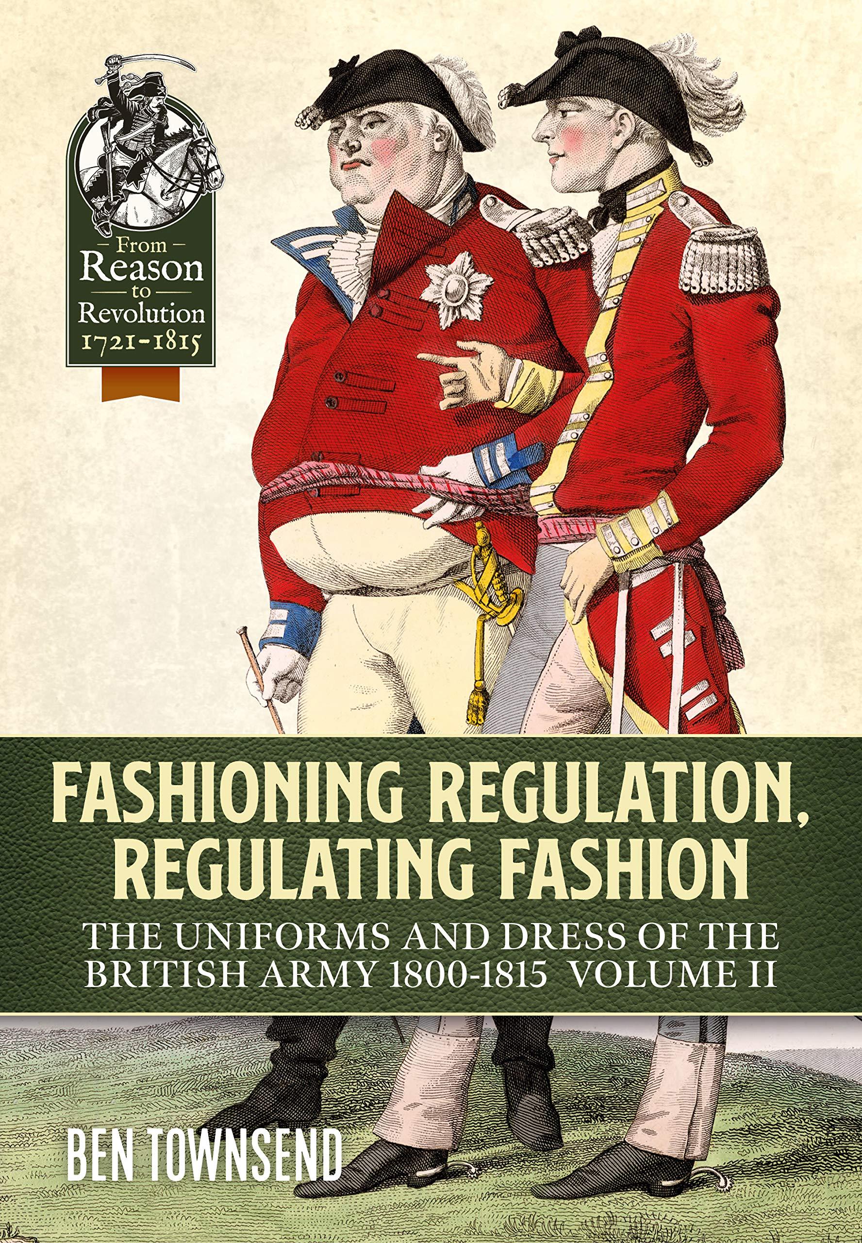 Fashioning Regulation, Regulating Fashion: The Uniforms and Dress of