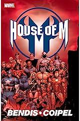 House of M (English Edition) eBook Kindle