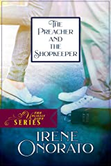 The Preacher and the Shopkeeper (Unlikely Love Book 1) Kindle Edition