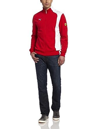 5f8d0cebc773 PUMA Men s SF Track Jacket