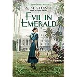Evil in Emerald (A Harriet Gordon Mystery Book 3)