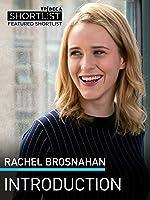Rachel Brosnahan: Introduction