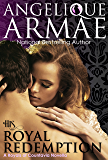 His Royal Redemption (Royals of Countavia 2)