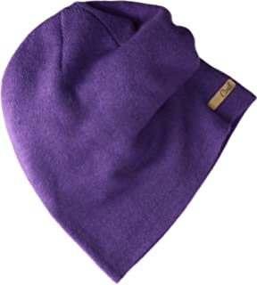 78ffa39de3cb0 Coal Women s The Julietta Soft Fine-Knit Slouchy Beanie