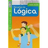 Desafios de Lógica - Volume 14
