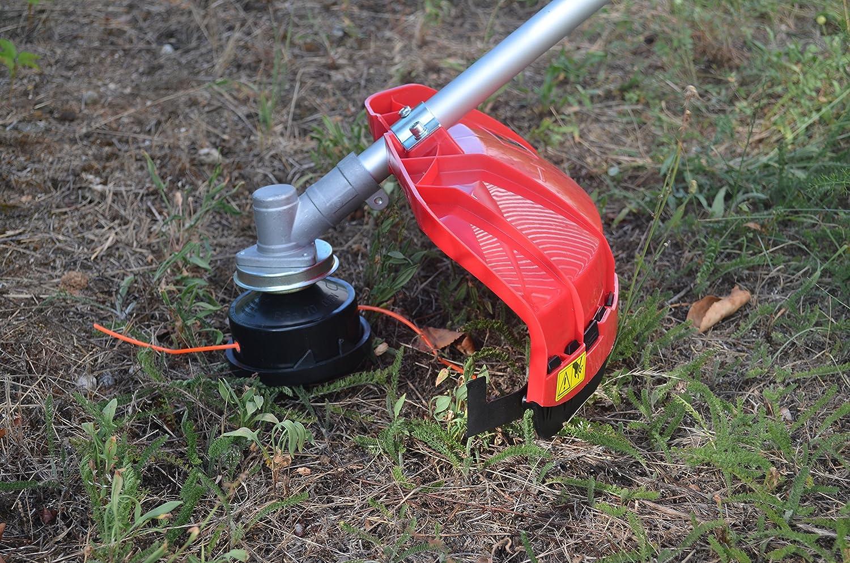 Racing RAC4KIT-A Multiherramienta 4 en 1 (33 cc), Rojo, g: Amazon ...