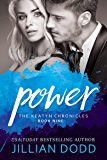 Power: A Hollywood Romance (The Keatyn Chronicles Book 9)