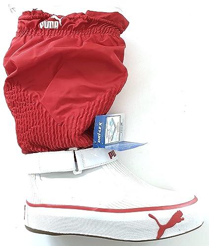 Puma Alee Pro Elite Sailing Boots Segelstiefel Gore-Tex Herren Schuhe UK 7,  EUR 42eaedcc44