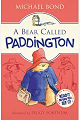 A Bear Called Paddington Kindle Edition