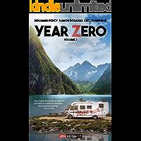 Year Zero (English Edition)
