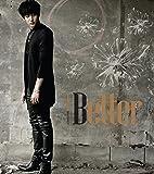 Better [CD+DVD](初回限定盤A)