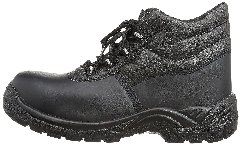 Portwest Compositelite Safety Boot S1, Chaussures de sécurité Homme, Noir ( Black), 37: Amazon.fr: Commerce, Industrie & Science