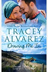 Drawing Me In: A Small Town Romance (Stewart Island Series Book 7) Kindle Edition