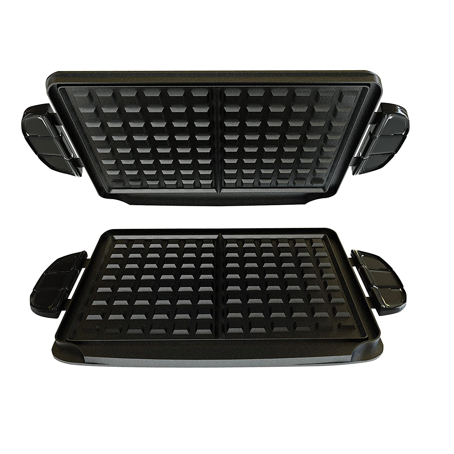 all clad waffle maker manual