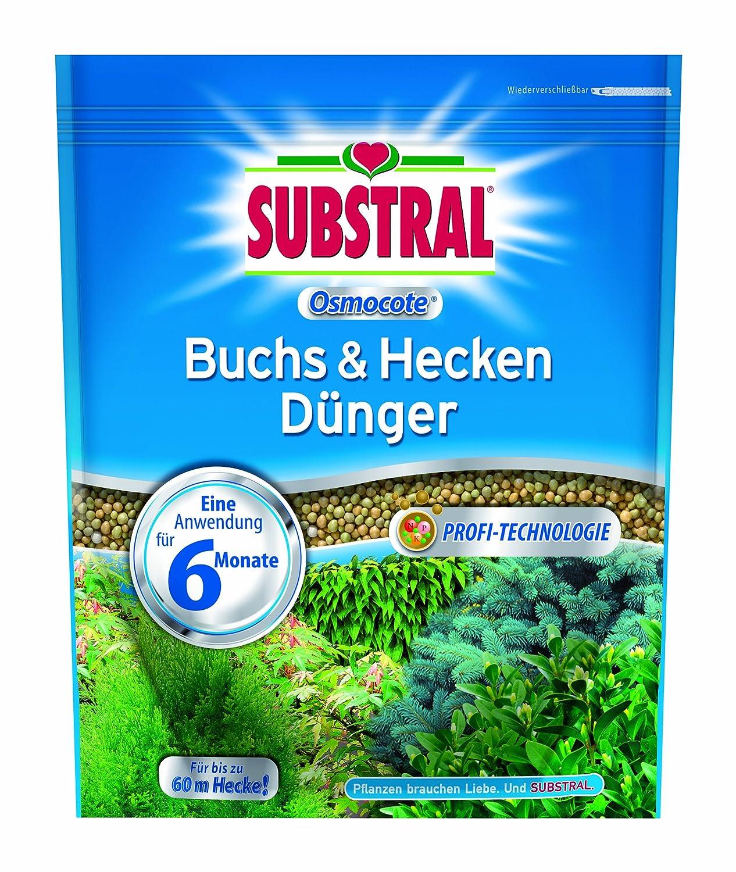Substral Osmocote Book & Hedges Fertiliser–1.5kg 8986633