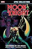 Moon Knight Epic Collection: Shadows of the Moon (Moon Knight (1980-1984))