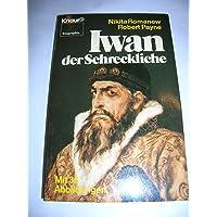 Iwan der Schreckliche (Knaur Taschenbücher. Biographien)
