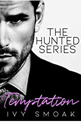 Temptation (The Hunted Series Book 1) Kindle Edition