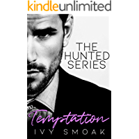 Temptation (The Hunted Series Book 1) book cover