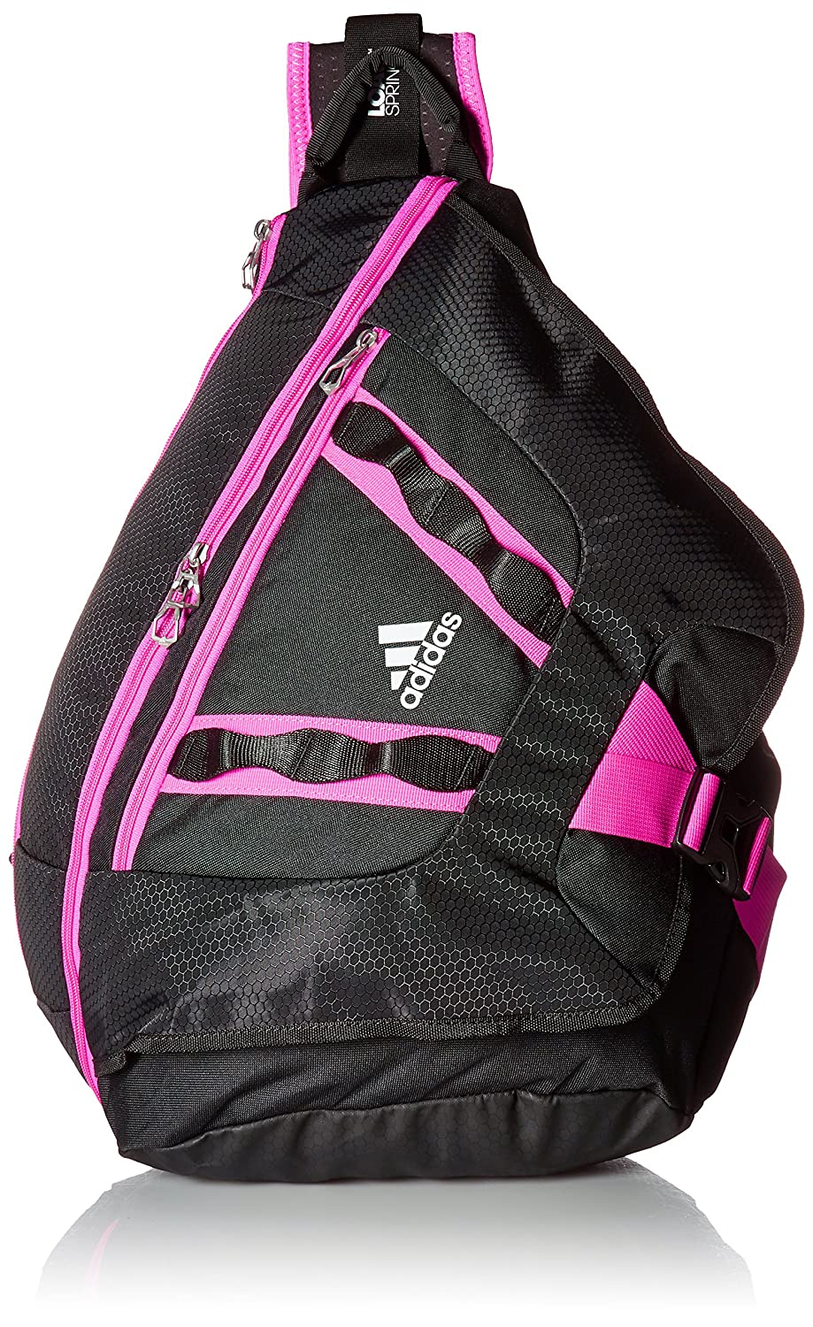 Adidas Sling Backpack Pink- Fenix Toulouse Handball dccbbb2479f94