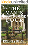 The Man in Room Number Four (The Dunquin Cove Story Book 1)