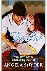 The List Kindle Edition