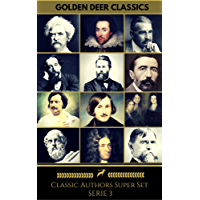 Classics Authors Super Set Serie 3 (Golden Deer Classics).