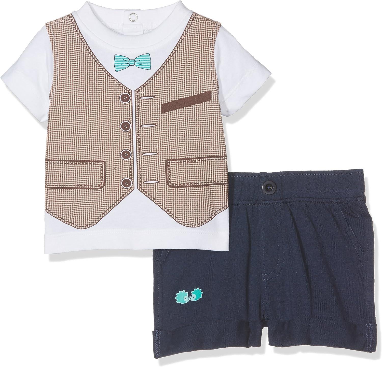 Twins Simon - Conjunto de ropa Bebé-Niños