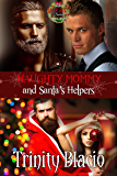 Naughty Mommy and Santa's Helpers : Book Two of The Naughty Series