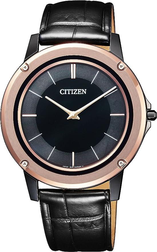 [シチズン]CITIZEN 腕時計 エコ・ドライブ ワン AR5025-08E メンズ
