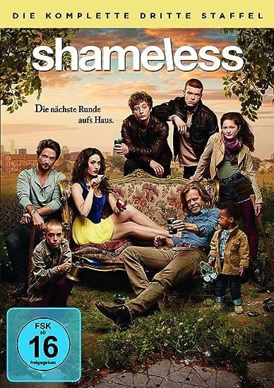 Shameless - Die komplette 3. Staffel