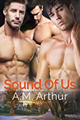 Sound of Us: Us #2 Kindle Edition