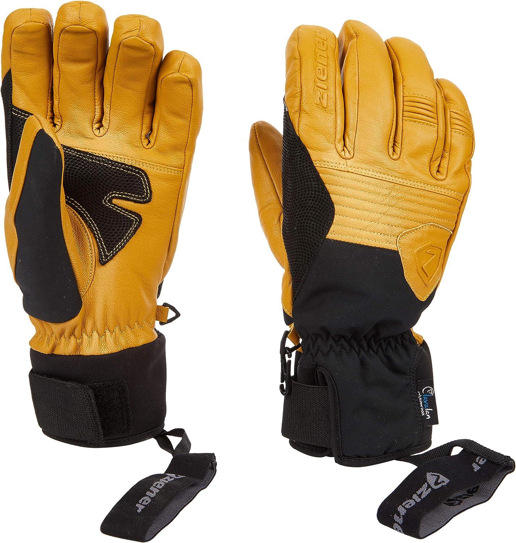 Gloves R Ziener Gix As