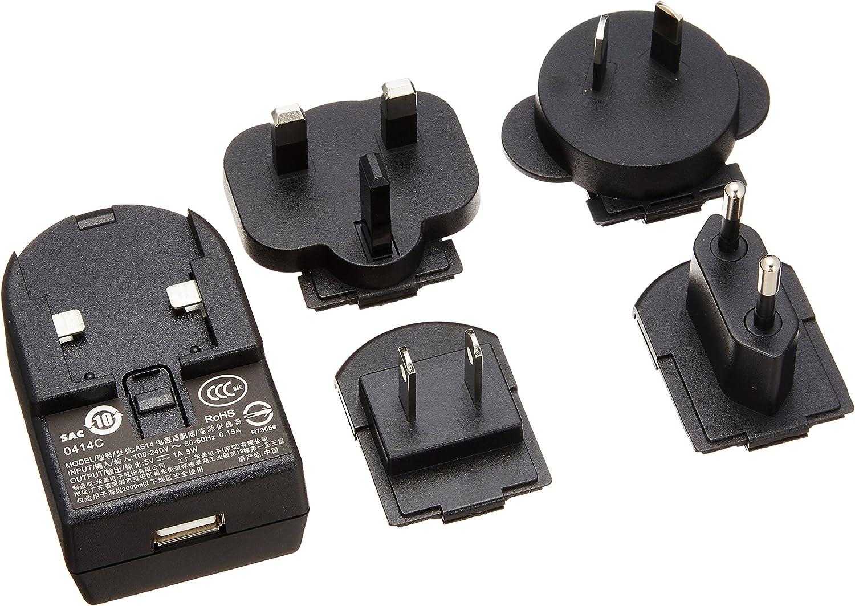 Olympus A514 Usb Ac Adapter Dc5v Bürobedarf Schreibwaren