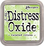 Ranger Ink Pad Twisted Citrn THoltz Distress Oxides