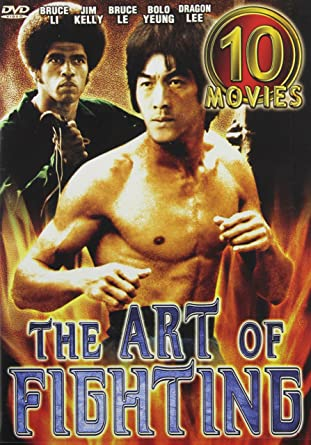 Amazon Com The Art Of Fighting Li Bruce Movies Tv