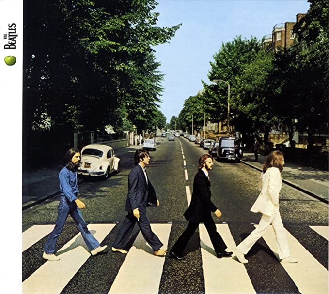 Abbey Road: Amazon.co.uk: Music