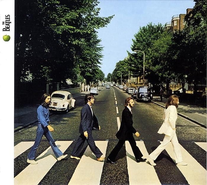 Top 7 Beatles Albums With Octopus' Garden
