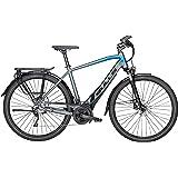 Bulls E-Bike Lacuba EVO 25 17,5 Ah Herren grau 2018