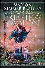 Priestess of Avalon Kindle Edition