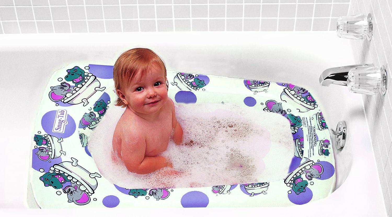 Amazon.com : Kel-Gar Snug Tub Bath Buddies : Baby Bathing Seats And ...